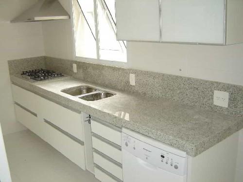 Pia De Granito Para Cozinha Galeria Marmore