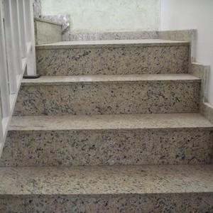 Escada de granito preço