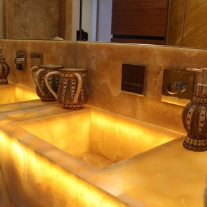 Orçamento de mármore para banheiro